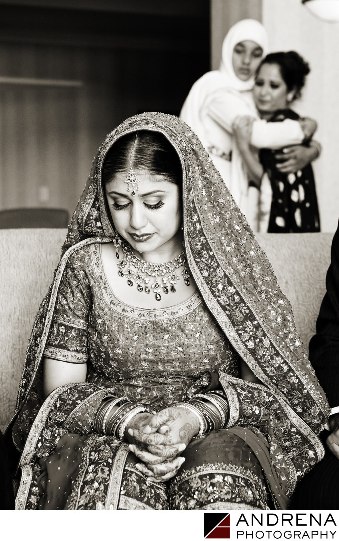 South Asian Wedding Photographer Los Angeles