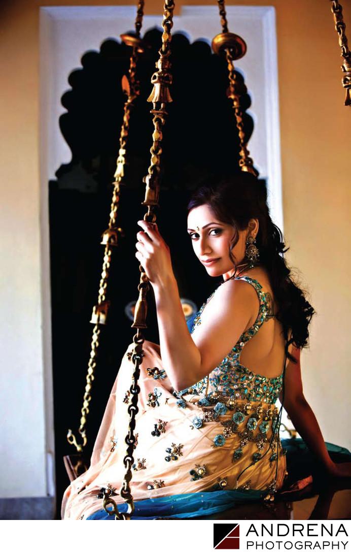 Udaipur Bride Asian Photography Magazine