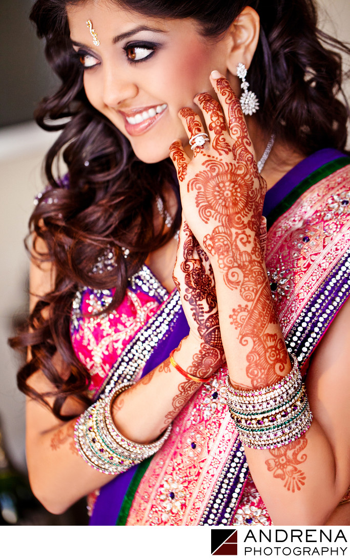 Indian Wedding Photography Ritz Carlton Dana Point