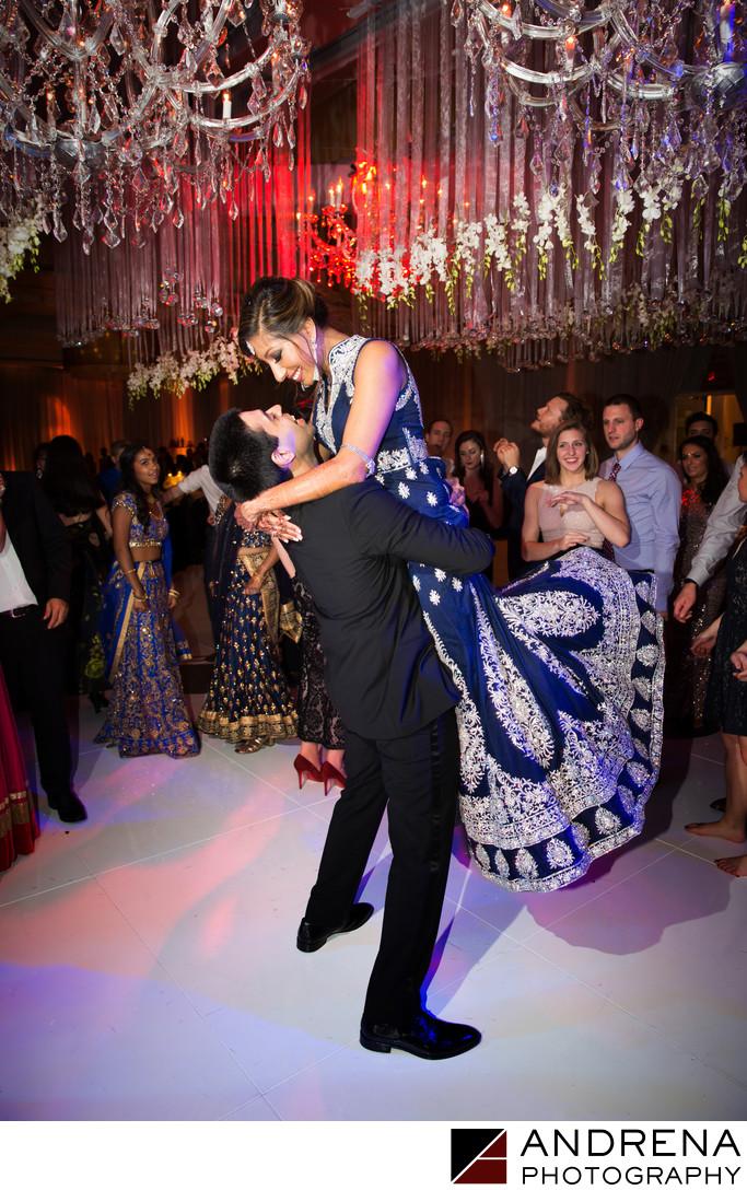 Ritz-Carlton Laguna Niguel Wedding - Andrena Photography