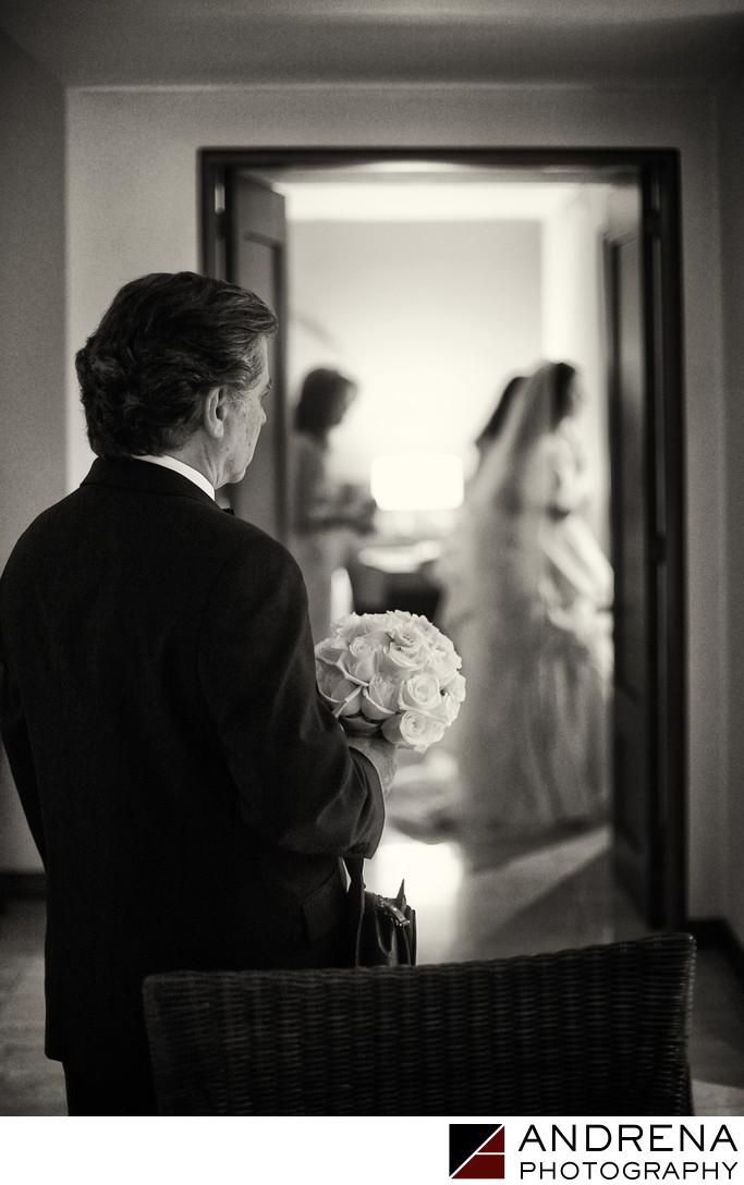 Destination Wedding Photographer Santa Clara Hotel Cartagena Colombia