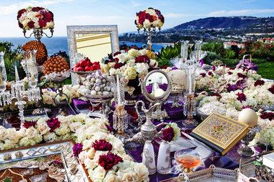 Persian Wedding Photographer Orange County