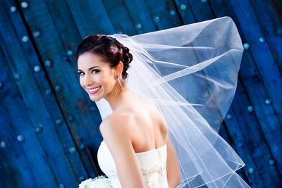 Hotel Figueroa Wedding Photographer Los Angeles