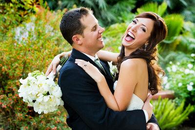 Rancho Las Lomas Silverado Wedding Photographer