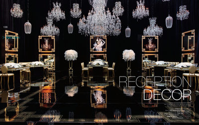 Revelry Event Designers Sonia Sharma Events Grace Ormonde