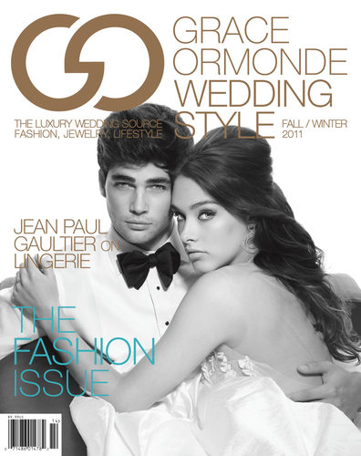 Grace Ormonde Wedding Style Pelican Hill Wedding