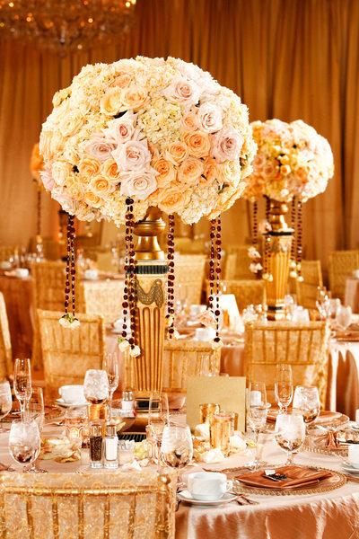 Four Seasons Westlake Wedding Photographer