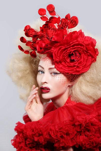 Beauty Photographer Los Angeles