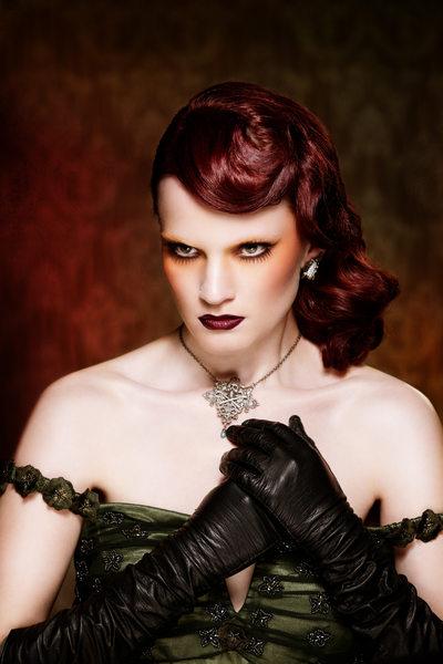 Beauty Photographer Devour Magazine Los Angeles