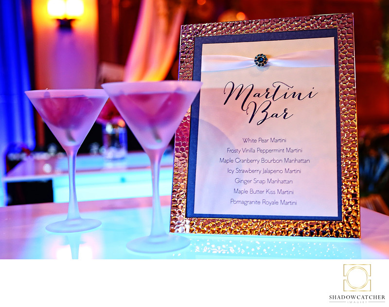 Top San Diego Wedding Photographer| L'Auberge Del Mar Wedding reception