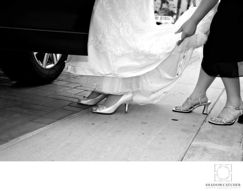 Weddings in San Diego