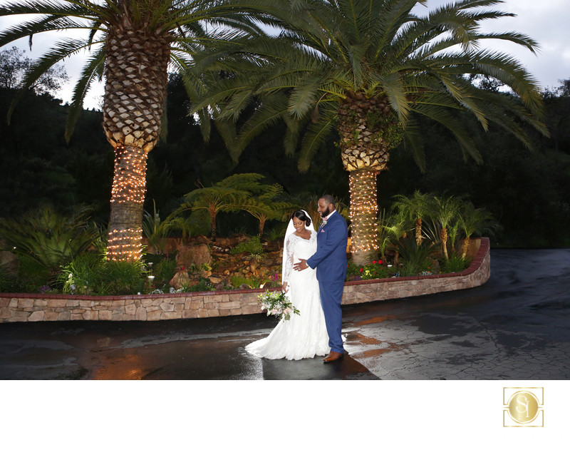 Brides Favorite Los Willows Wedding Estates Photographer