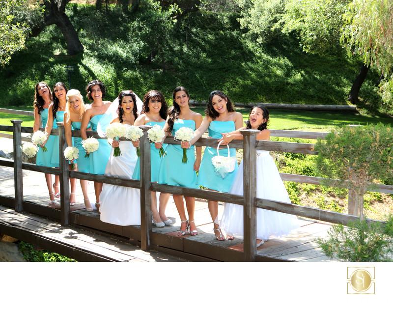 Outdoor Country Wedding Photographer Los Willows Wedding Estate