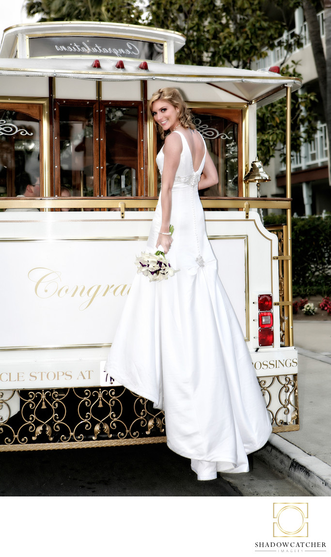 Luxury Wedding Photographer in San Diego
