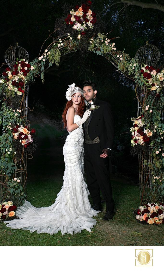Beautiful Wedding Photos for San Diego