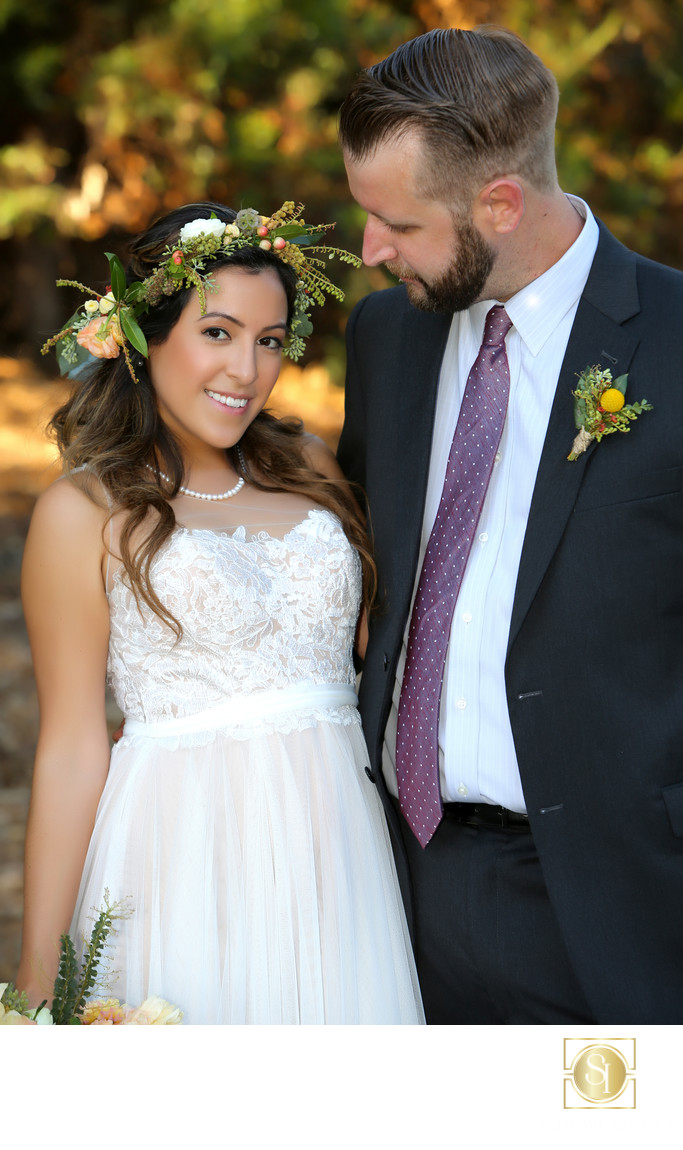 A Rancho Santa Fe Estate Wedding for Jenn and Matt.