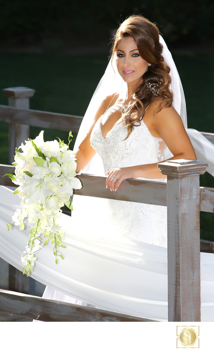Wedding Photography and video at Los Willows Wedding Estates