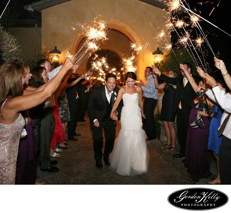 The Ranch Golf Club, San Jose Wedding Photographer