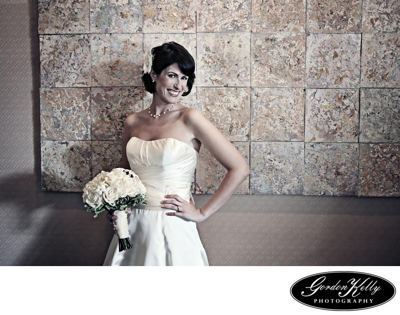 San Jose Fairmont Wedding