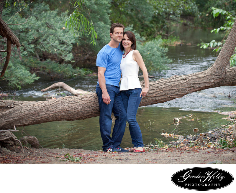Los Gatos Engagement photographer