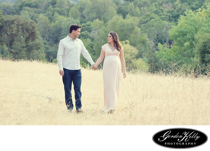Los Altos Maternity Photographer