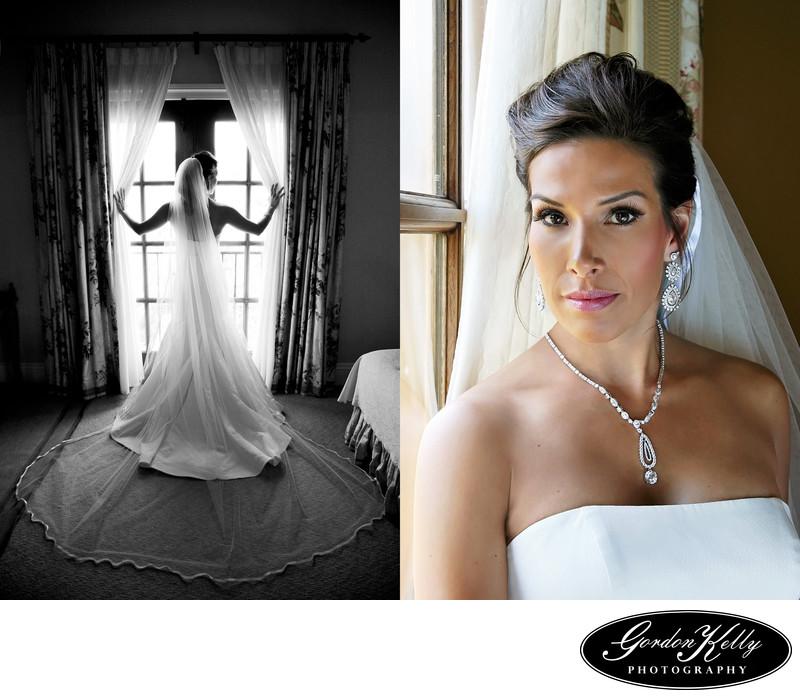 Clos La Chance wedding photography