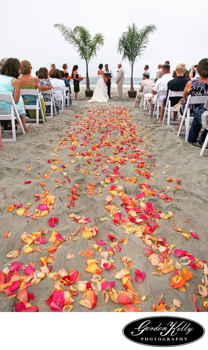 La Jolla WeddingPhotography