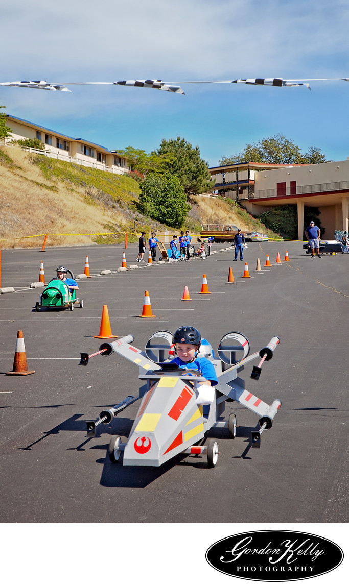 Cub Scouts, Soap Box Derby