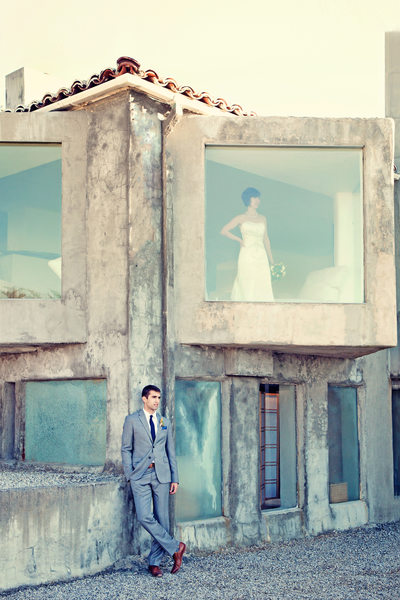 Villa Montara Wedding, Half Moon Bay Wedding Photo
