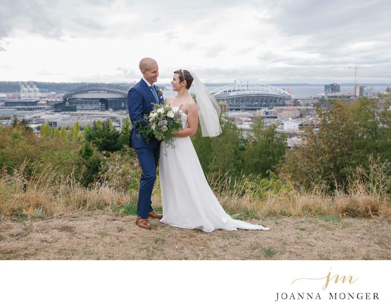 Pacific-Tower-Wedding-downtown-Seattle-stadium-views