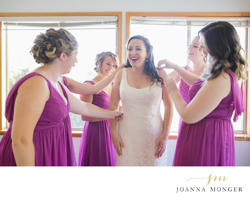 Seattle Wedding Photographer Natural Candid photography