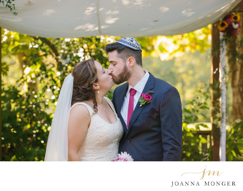 Seattle Wedding Photographer at Hall of Fauntleroy