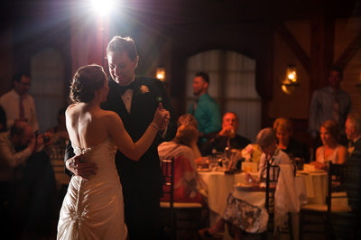 Tewksbury Country Club Wedding Photographers