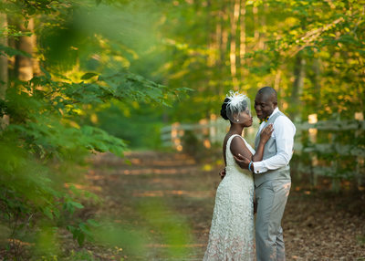 Five Bridge Inn Wedding Photographer