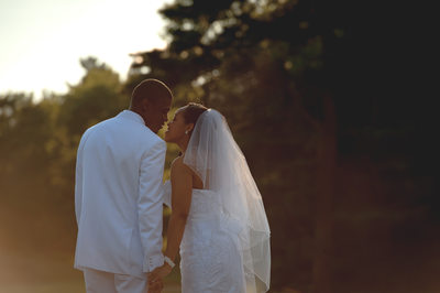 Indian Pond Country Club Wedding Photos