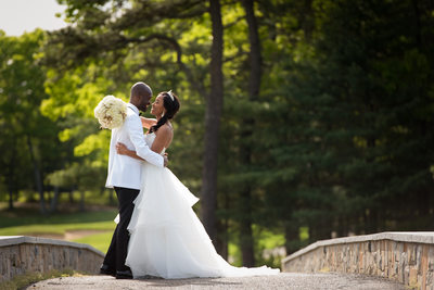 Wedding Photographer for Indian Pond Country Club