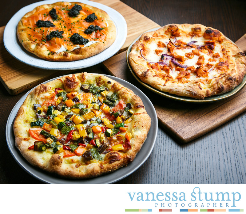 Food Photography for Infomercials