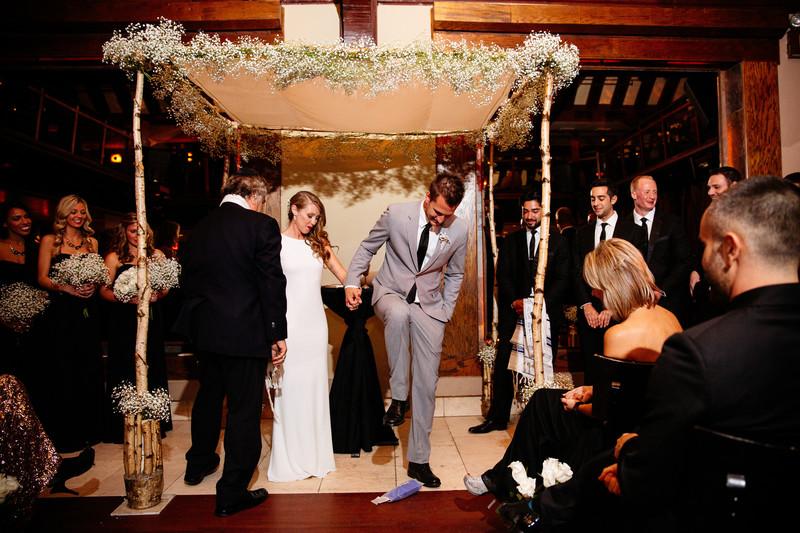 The Providence New York City Jewish Weddings