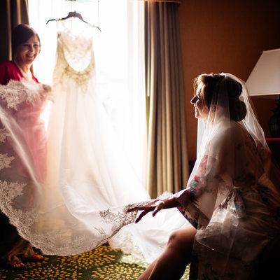 The Manor West Orange New Jersey Wedding 2