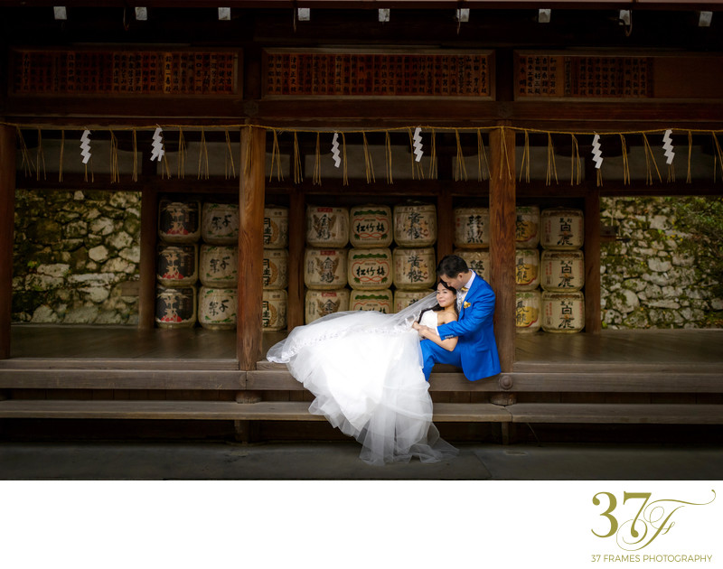 Pre-Wedding destination photographers Queensland