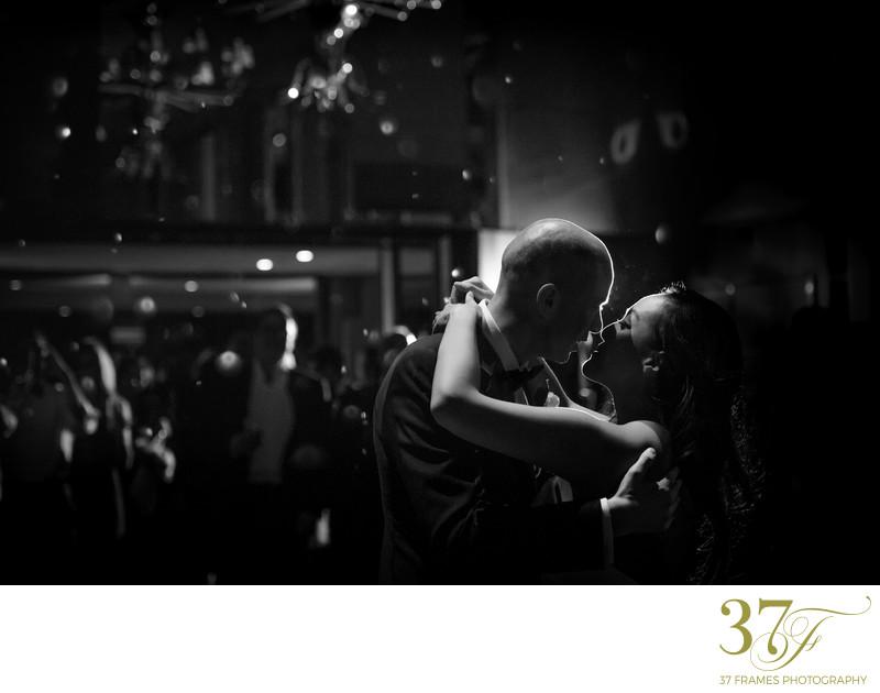 Best First Dance Wedding Photos Brisbane