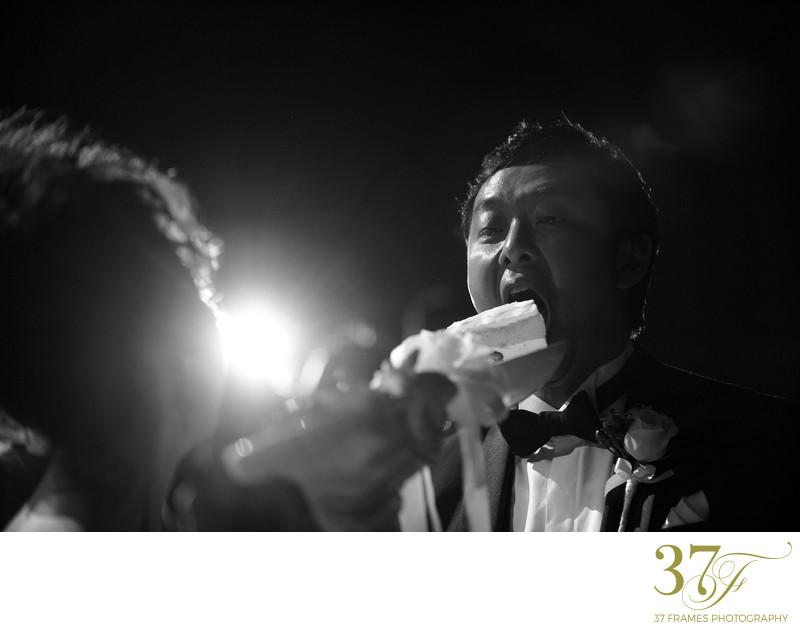 Brisbane Wedding Receptions