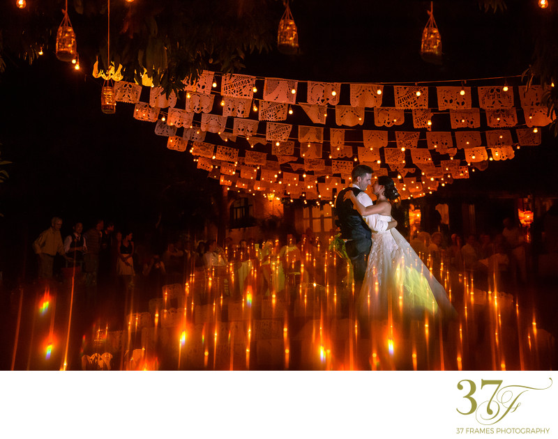 First Dance Wedding Photography Queensland