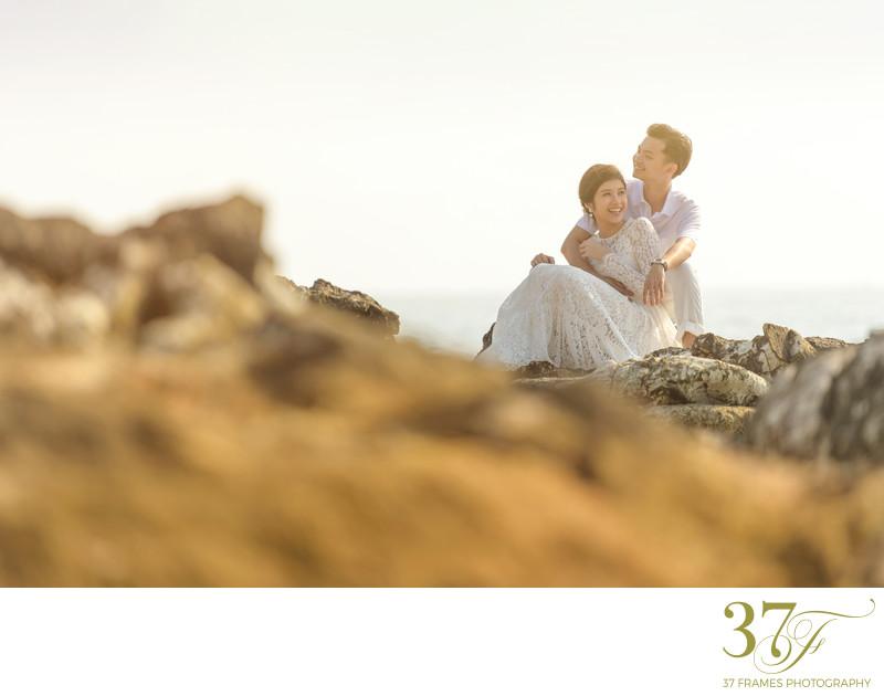 Beach Wedding Sunshine Coast