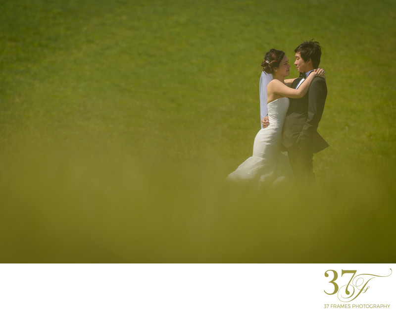 Beautiful Pre-Wedding Photography Queensland