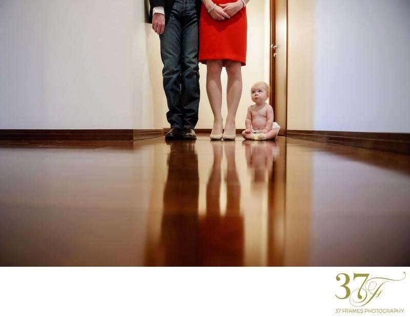Fun award-winning family photography in Brisbane