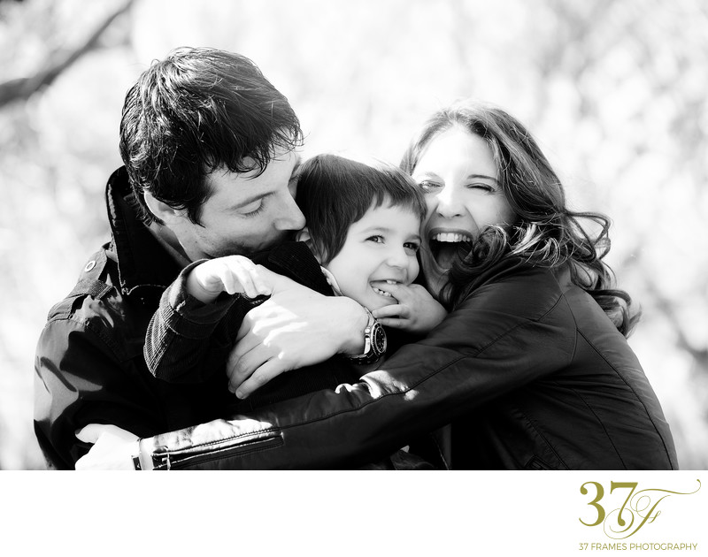Family Photographers Queensland