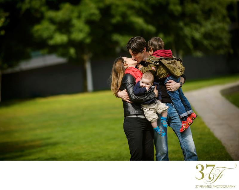 Best Brisbane Family Photographer