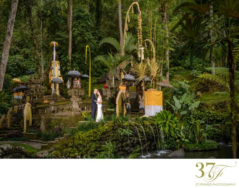Destination Resort Weddings