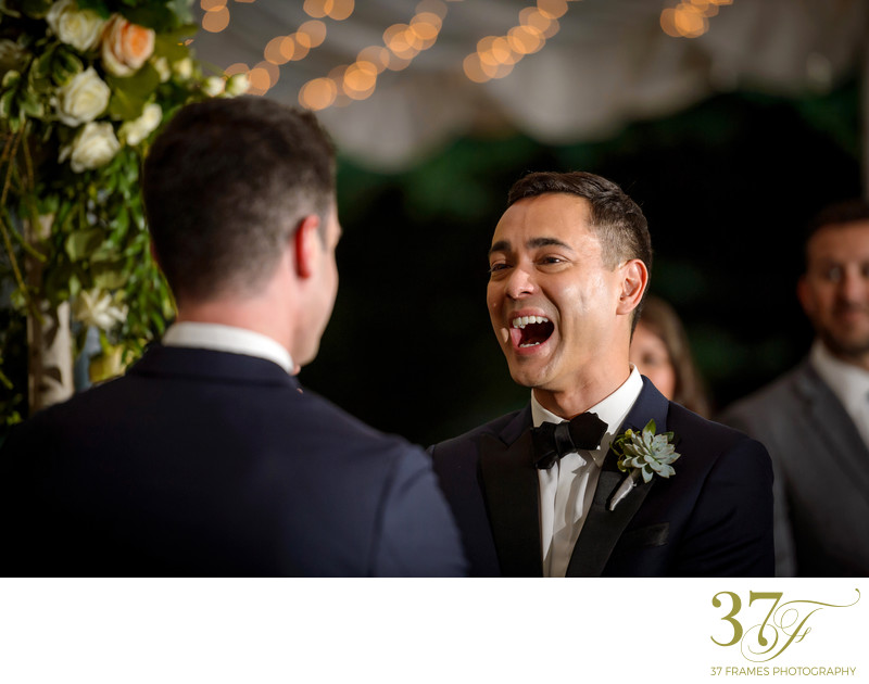 Same Sex Wedding Ceremony Queensland